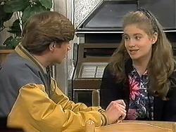 Ryan McLachlan, Annabelle Deacon in Neighbours Episode 1252