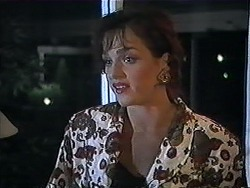 Caroline Alessi in Neighbours Episode 1253