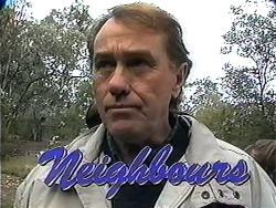 Doug Willis in Neighbours Episode 1253