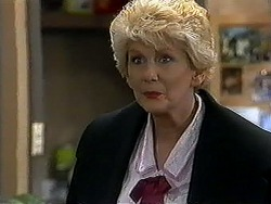 Madge Bishop in Neighbours Episode 1254