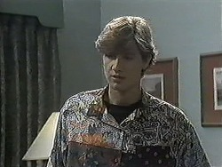 Ryan McLachlan in Neighbours Episode 1256
