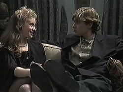Annabelle Deacon, Ryan McLachlan in Neighbours Episode 1257