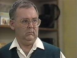 Harold Bishop in Neighbours Episode 1257