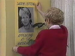 Madge Bishop in Neighbours Episode 1258