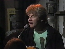 Darryl Cotton in Neighbours Episode 1258