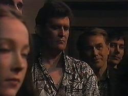 Des Clarke, Doug Willis in Neighbours Episode 1258