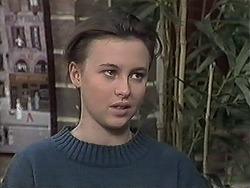 Gemma Ramsay in Neighbours Episode 1258