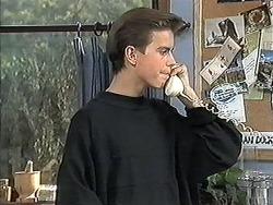 Todd Landers in Neighbours Episode 1259