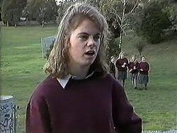Debbie Langford in Neighbours Episode 1259
