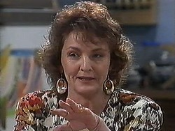 Pam Willis in Neighbours Episode 1261
