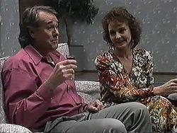 Doug Willis, Pam Willis in Neighbours Episode 1262