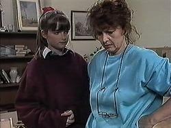 Cody Willis, Pam Willis in Neighbours Episode 1262