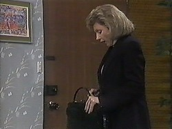 Beverly Marshall in Neighbours Episode 1263