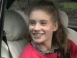 Annabelle Deacon in Neighbours Episode 1263