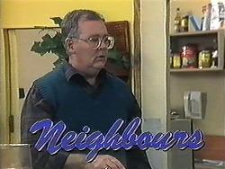Harold Bishop in Neighbours Episode 1263