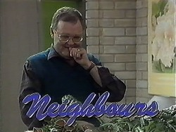 Harold Bishop in Neighbours Episode 1264