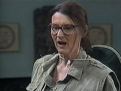 Dorothy Burke in Neighbours Episode 1266