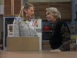 Melanie Pearson, Helen Daniels in Neighbours Episode 1266