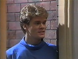 Adam Willis in Neighbours Episode 1266