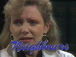 Beverly Marshall in Neighbours Episode 1266