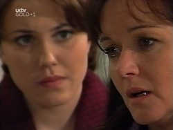 Libby Kennedy, Susan Kennedy in Neighbours Episode 3131