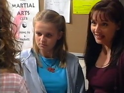 Denny Cook, Susan Kennedy in Neighbours Episode 3131