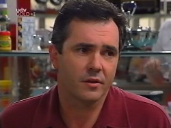 Karl Kennedy in Neighbours Episode 3131