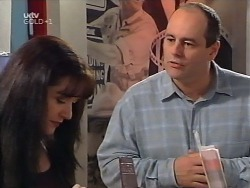 Susan Kennedy, Philip Martin in Neighbours Episode 3131