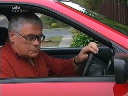 Lou Carpenter in Neighbours Episode 3131