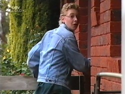Patrick Greenwood in Neighbours Episode 3131
