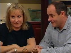 Ruth Wilkinson, Philip Martin in Neighbours Episode 3131