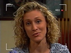Shelley Harris in Neighbours Episode 3133