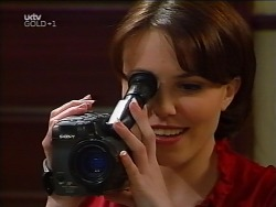 Libby Kennedy in Neighbours Episode 3133