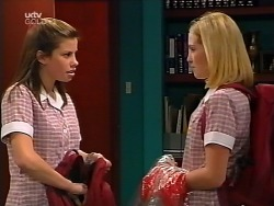 Anne Wilkinson, Amy Greenwood in Neighbours Episode 3134
