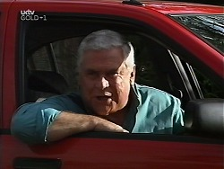 Lou Carpenter in Neighbours Episode 3134