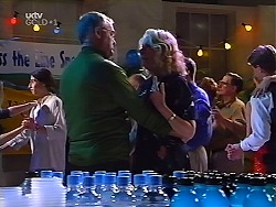 Harold Bishop, Madge Bishop in Neighbours Episode 3134