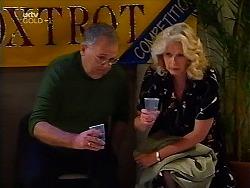 Harold Bishop, Madge Bishop in Neighbours Episode 3135