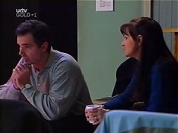 Karl Kennedy, Susan Kennedy in Neighbours Episode 3135