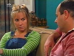 Ruth Wilkinson, Philip Martin in Neighbours Episode 3135