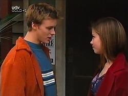 Billy Kennedy, Anne Wilkinson in Neighbours Episode 3135