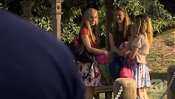 Josie Mackay in Neighbours Episode 6677
