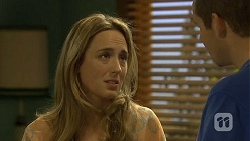 Sonya Mitchell, Toadie Rebecchi in Neighbours Episode 6677