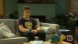 Callum Jones in Neighbours Episode 6677