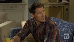 Matt Turner in Neighbours Episode 6681