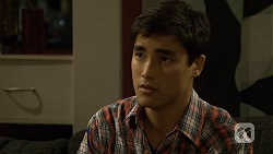 Hudson Walsh in Neighbours Episode 6681