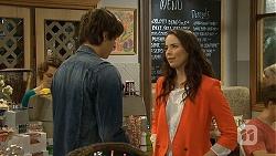 Mason Turner, Kate Ramsay in Neighbours Episode 6688