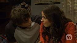 Mason Turner, Kate Ramsay in Neighbours Episode 6689