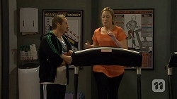 Toadie Rebecchi, Sonya Mitchell in Neighbours Episode 6689