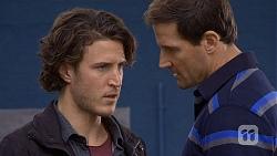 Robbo Slade, Matt Turner in Neighbours Episode 6689