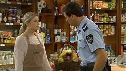 Amber Turner, Matt Turner in Neighbours Episode 6690